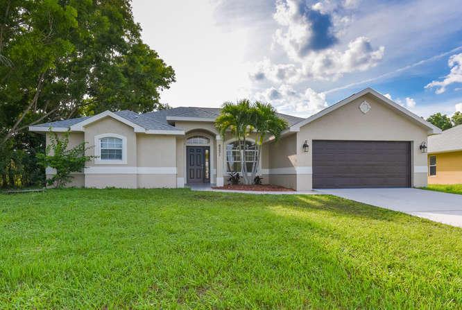 6531 Nw Chugwater Circle, Port Saint Lucie, FL 34983