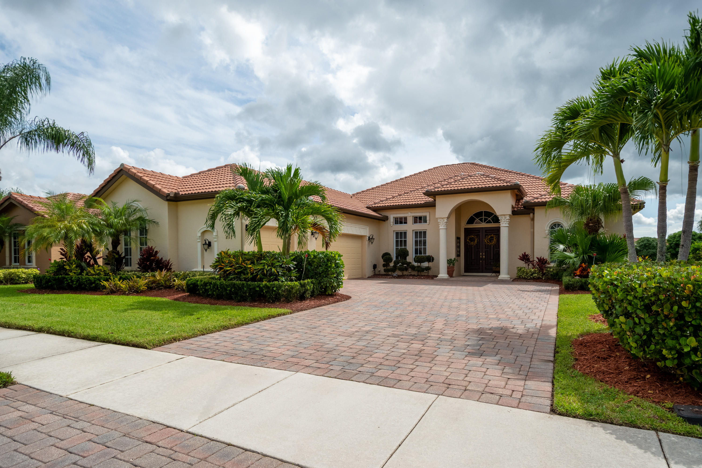 857 Sw Grand Reserve Boulevard, Port Saint Lucie, FL 34986
