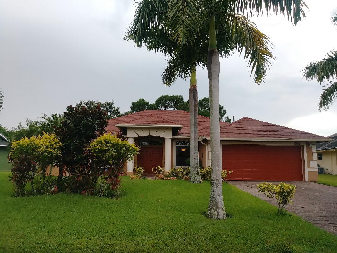 2962 Sw Rosetta Street, Port Saint Lucie, FL 34953