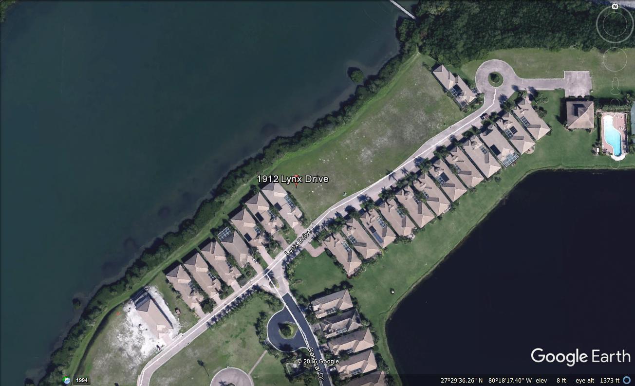 1912 Lynx Drive, Hutchinson Island, FL 34949