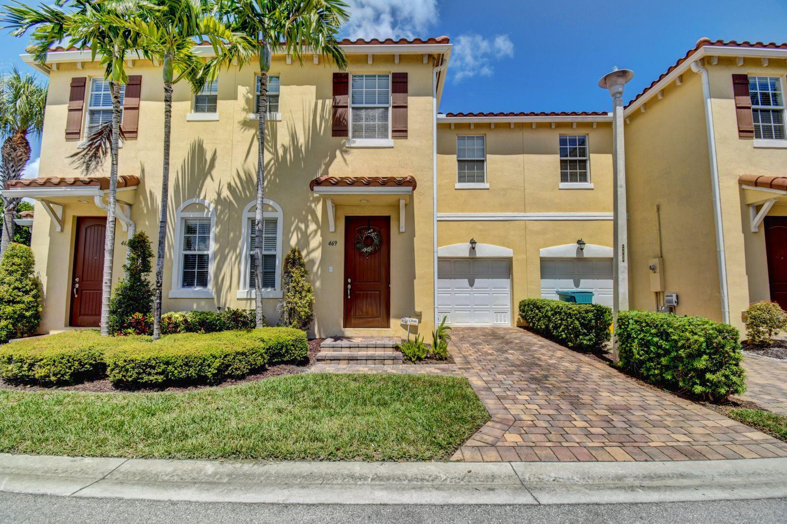 469 Lauren Pine Place, Boynton Beach, FL 33435