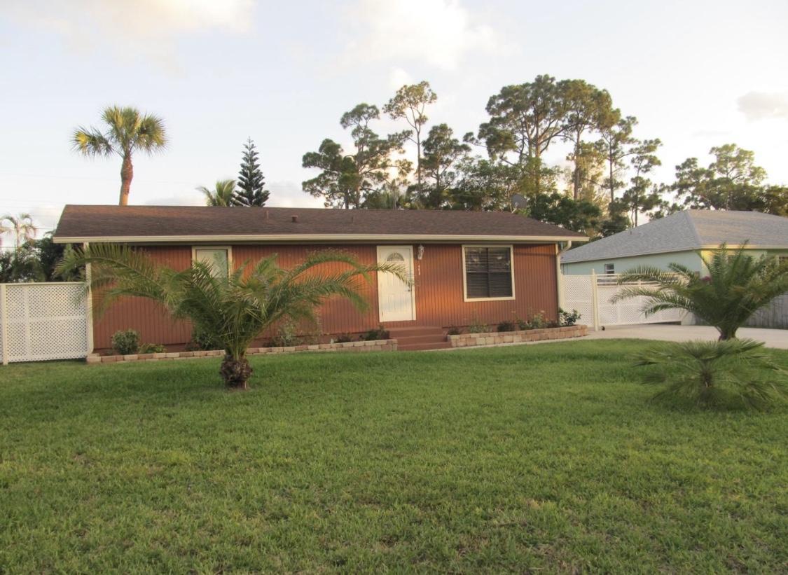4628 Canal Drive, Lake Worth, FL 33463