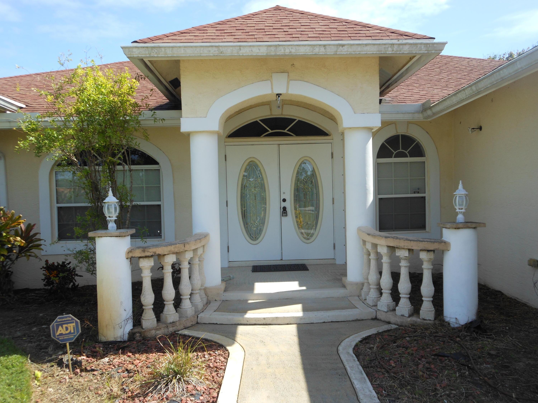 3236 Se W Snow Road, Port Saint Lucie, FL 34953
