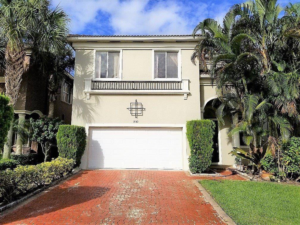 1043 Grove Park Circle, Boynton Beach, FL 33436