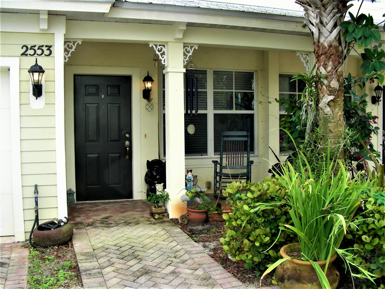 2553 Creekside Drive, Fort Pierce, FL 34981