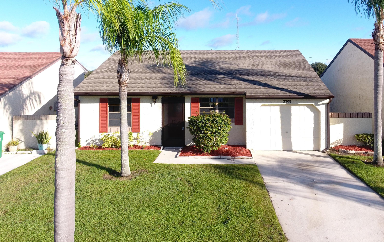 2368 Se Breckenridge Circle, Port Saint Lucie, FL 34952