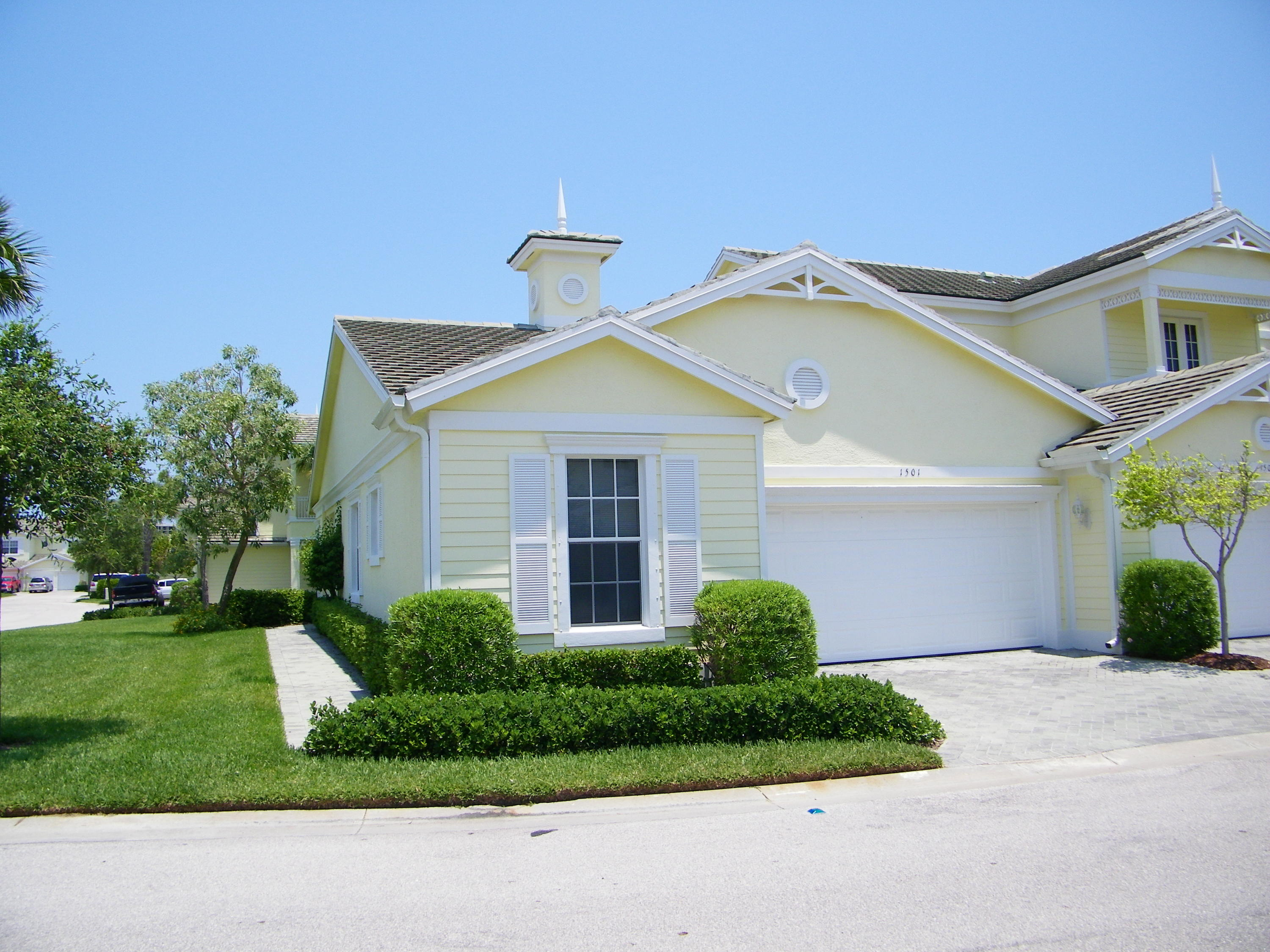 1501 Mariner Bay Boulevard, Fort Pierce, FL 34949