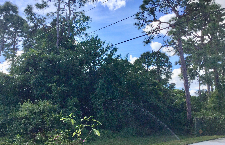 3238 Sw Foremost Drive, Port Saint Lucie, FL 34953