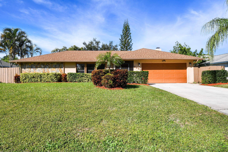 2462 Se Floresta Drive, Port Saint Lucie, FL 34984