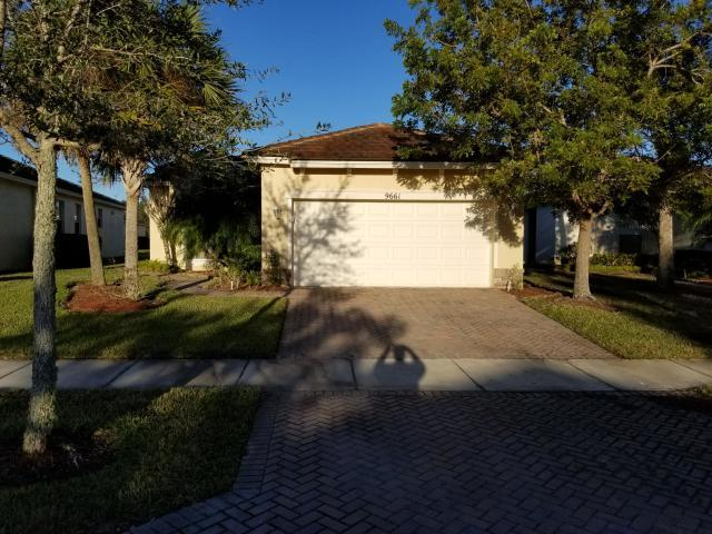 9661 Sw Glenbrook Drive, Port Saint Lucie, FL 34987