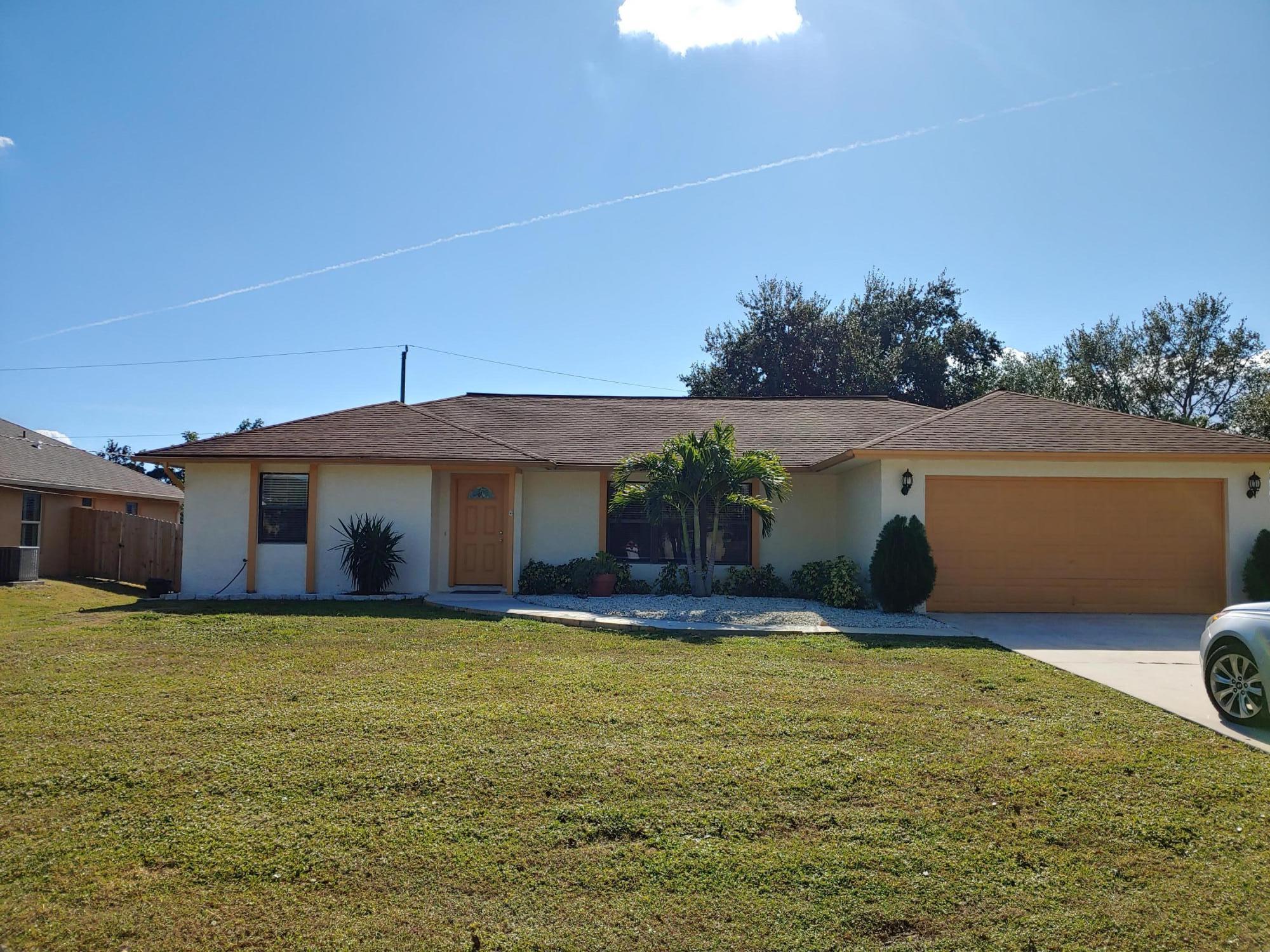 224 Se Todd Avenue, Port Saint Lucie, FL 34983