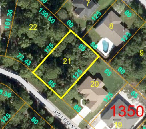 2161 Sw Leafy Road, Port Saint Lucie, FL 34953