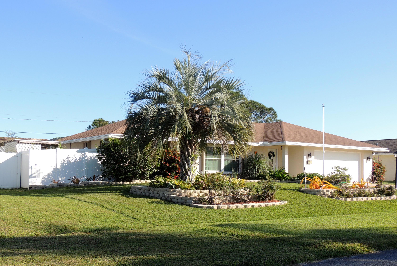 2337 Se Corsica Road, Port Saint Lucie, FL 34952