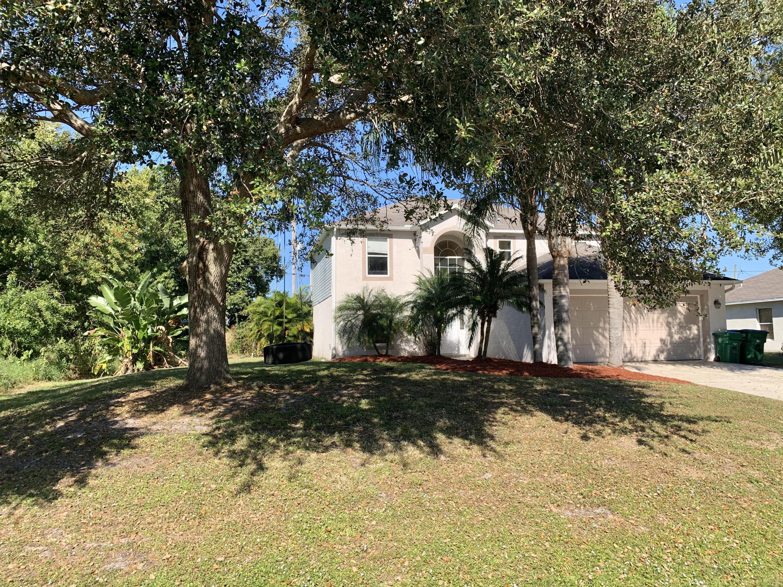 921 Sw Mcelroy Avenue, Port Saint Lucie, FL 34953