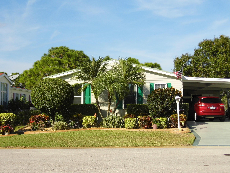 2844 Eagles Nest Way, Port Saint Lucie, FL 34952
