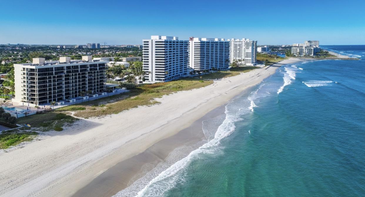 1800 S Ocean Boulevard, Boca Raton, FL 33432