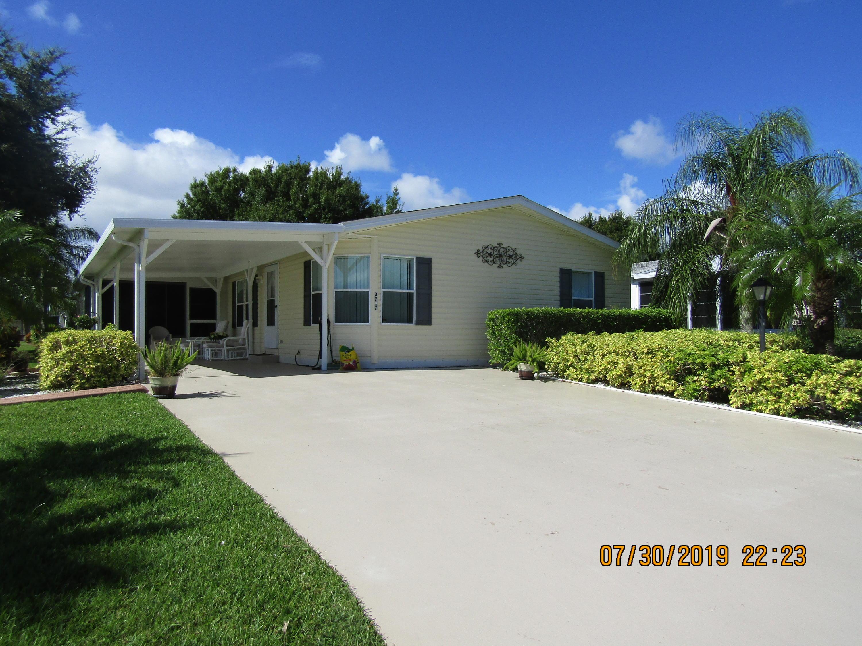 3717 Spatterdock Lane, Port Saint Lucie, FL 34952