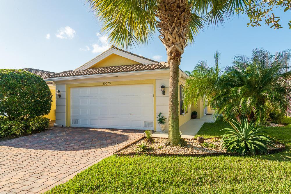 10676 Sw Hartwick Drive, Port Saint Lucie, FL 34987