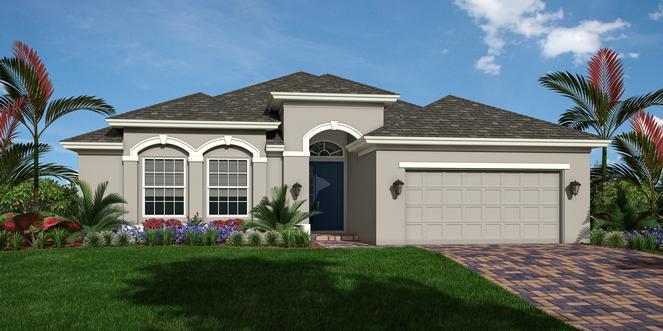 3334 Sw Frankford Street, Port Saint Lucie, FL 34953