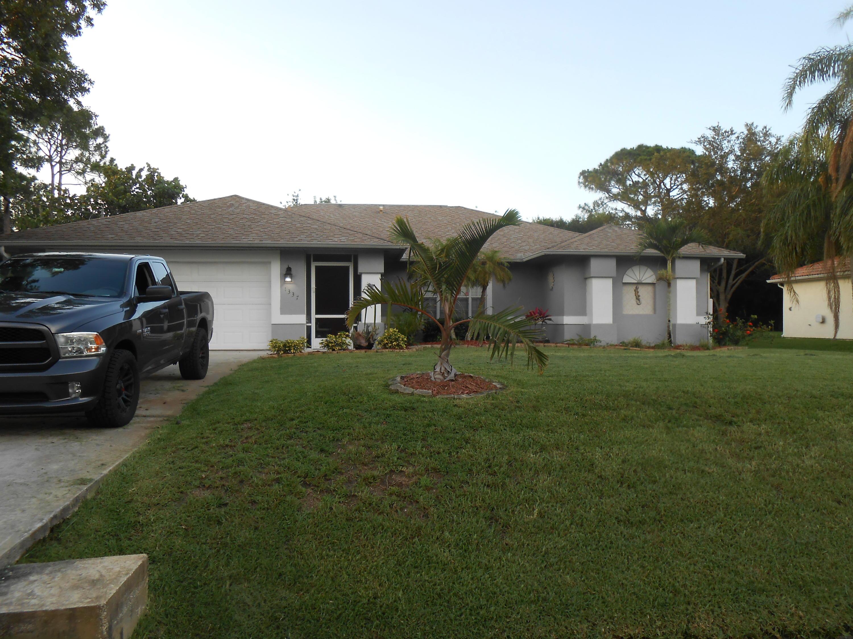 1337 Sw Gastador Avenue, Port Saint Lucie, FL 34953