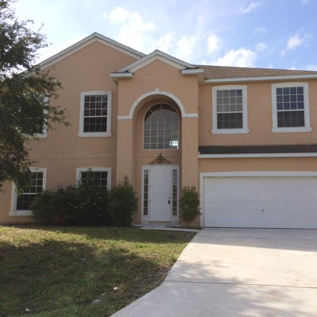 3320 Sw Blue Court, Port Saint Lucie, FL 34953