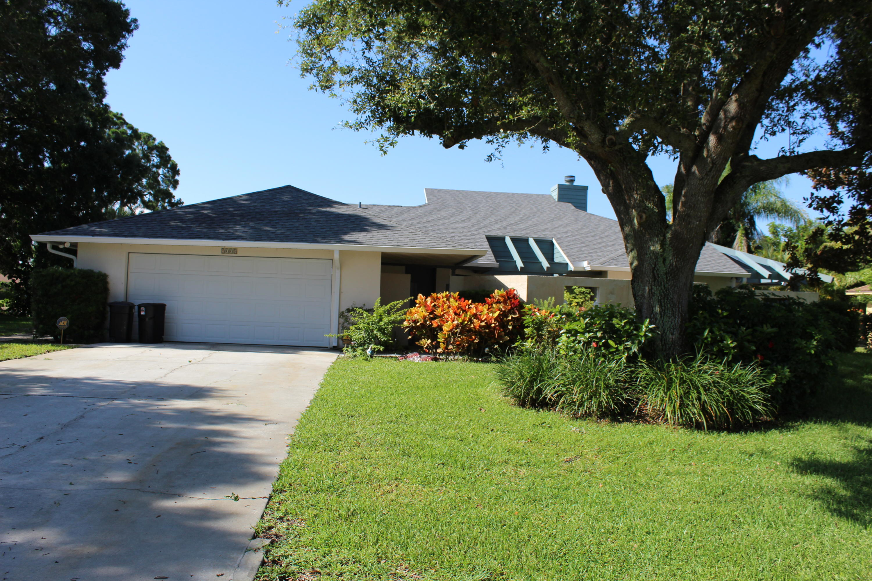 5003 Indian Bend Lane, Fort Pierce, FL 34951