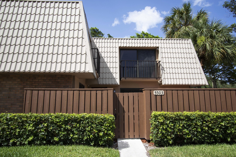 5503 55th Way, West Palm Beach, FL 33409