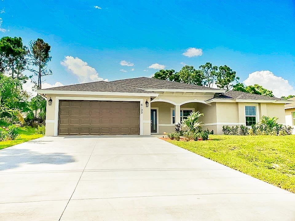 5599 Nw Wesley Road, Port Saint Lucie, FL 34986