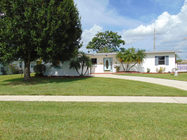 2903 Se Pruitt Road, Port Saint Lucie, FL 34952