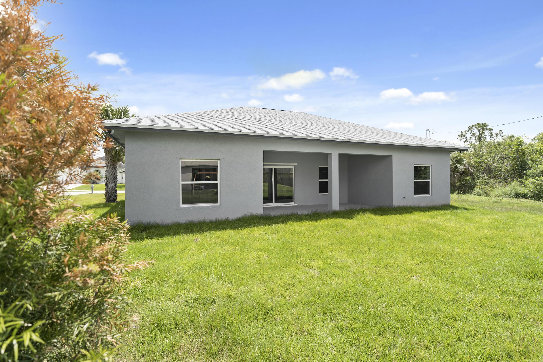 4422 Sw Jaunt Road, Port Saint Lucie, FL 34953