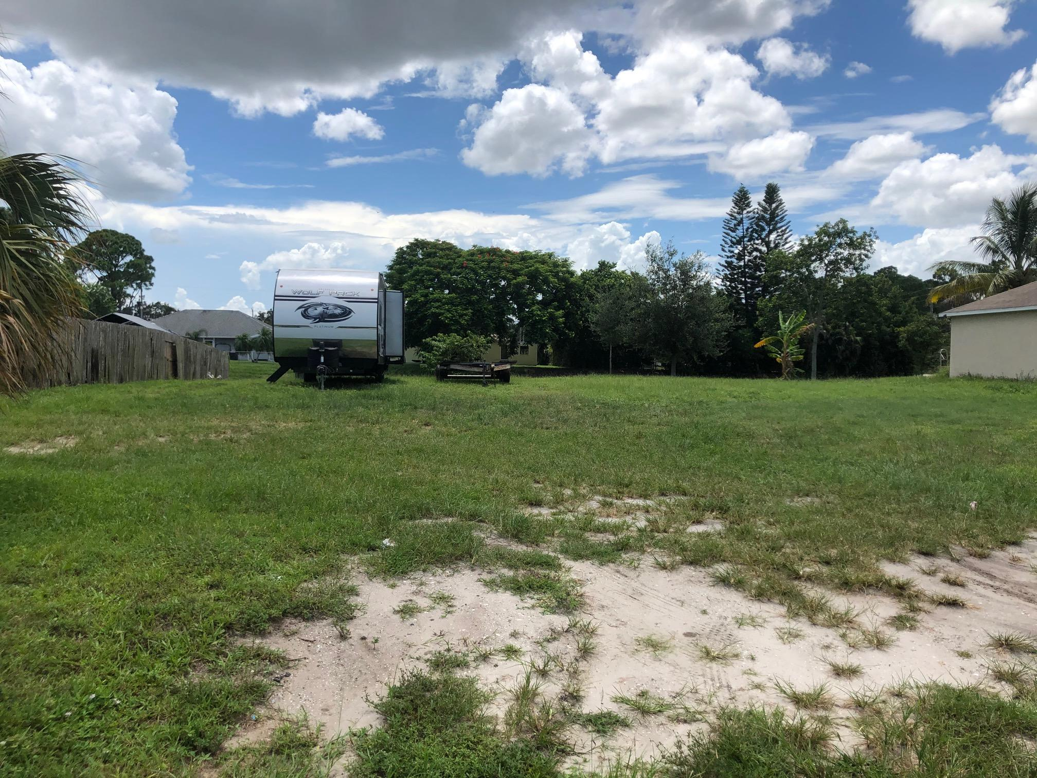 1988 Sw Monterrey Lane, Port Saint Lucie, FL 34953