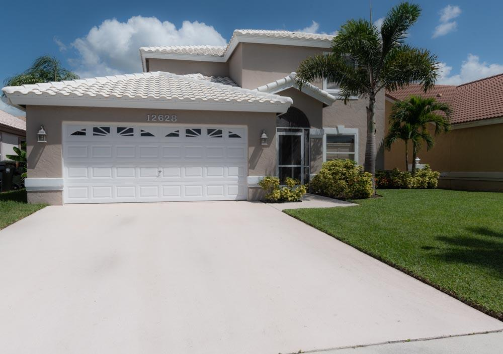 12628 White Coral Drive, Wellington, FL 33414