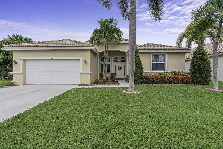 9276 Cove Point Circle, Boynton Beach, FL 33472