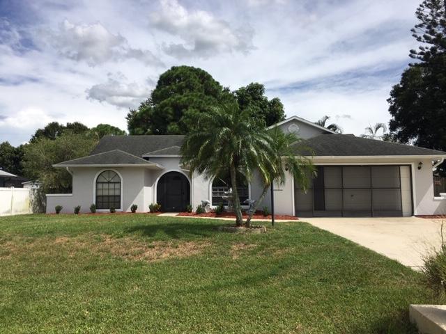 642 Sw Bacon Terrace, Port Saint Lucie, FL 34953
