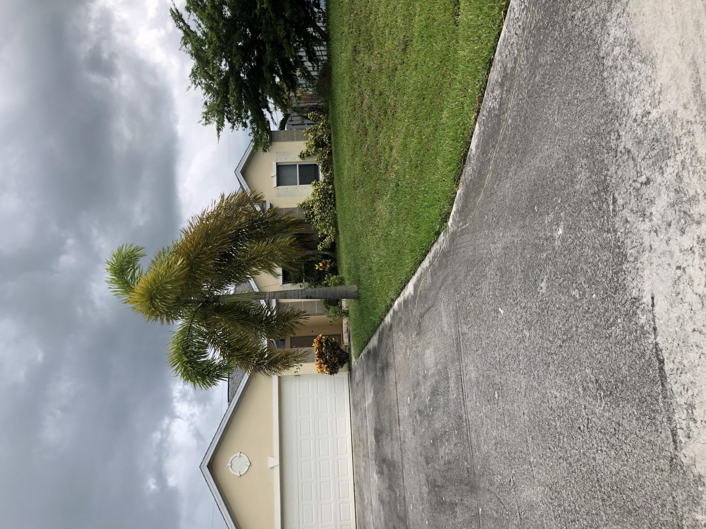 534 Sw Halibut Avenue, Port Saint Lucie, FL 34953
