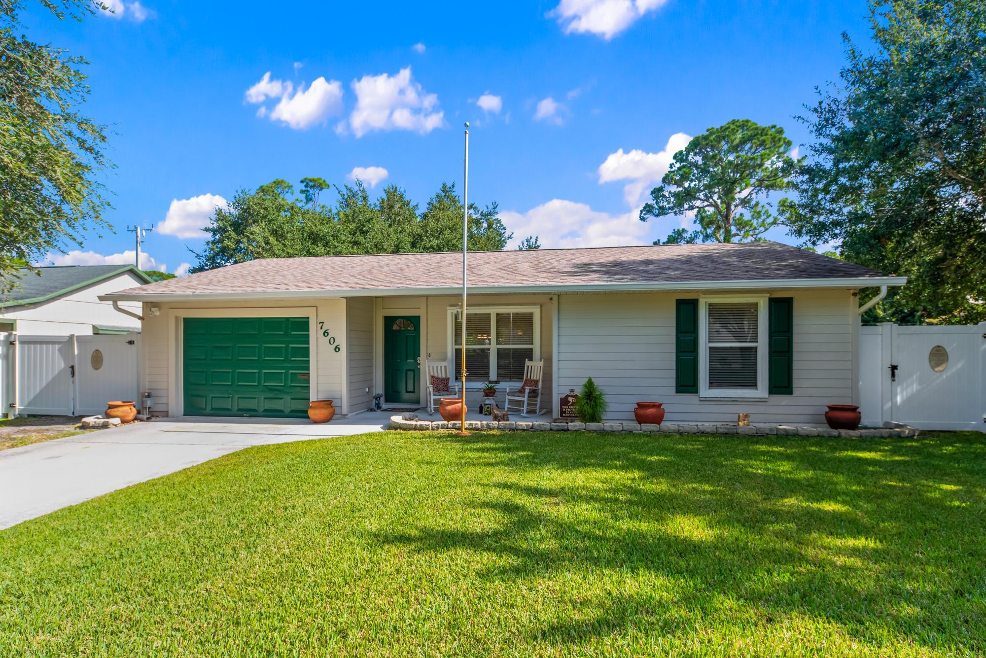 7606 Santa Barbara Drive, Fort Pierce, FL 34951
