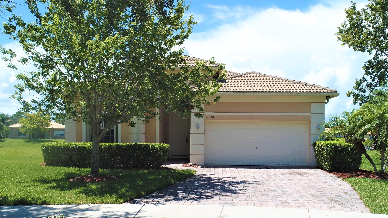 6200 Santa Margarito Drive, Fort Pierce, FL 34951