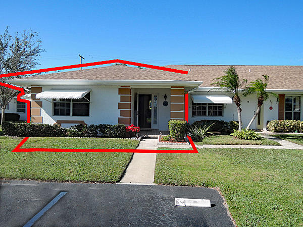 127 Lakes End Drive, Fort Pierce, FL 34982