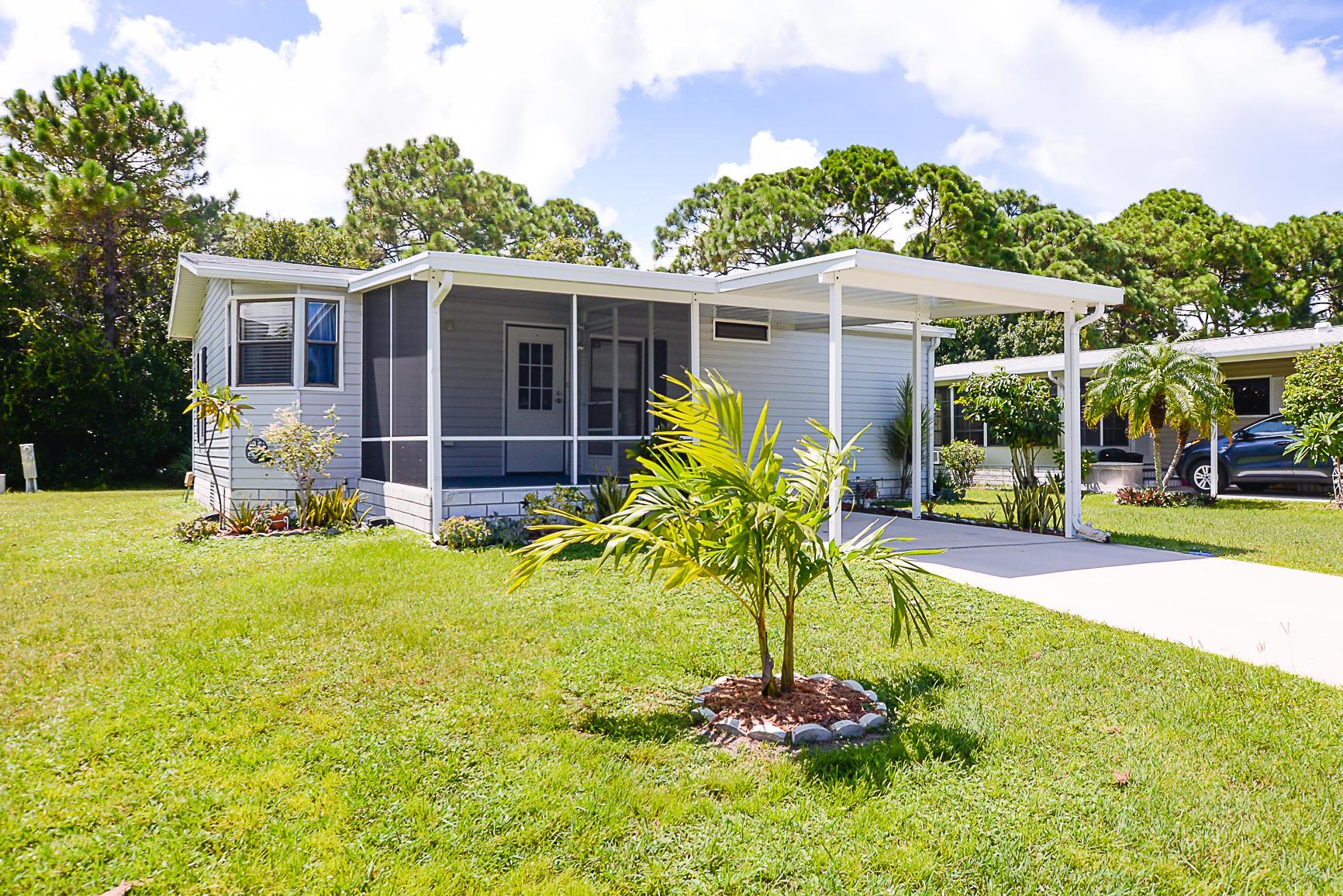 202 Mangrove Bay Place, Fort Pierce, FL 34982