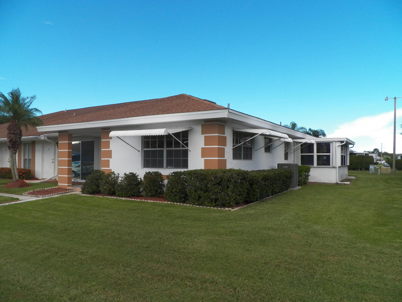 320 Colony Lane, Fort Pierce, FL 34950
