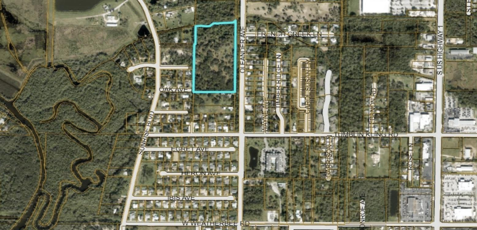 Tbd Oleander Avenue, Fort Pierce, FL 34982