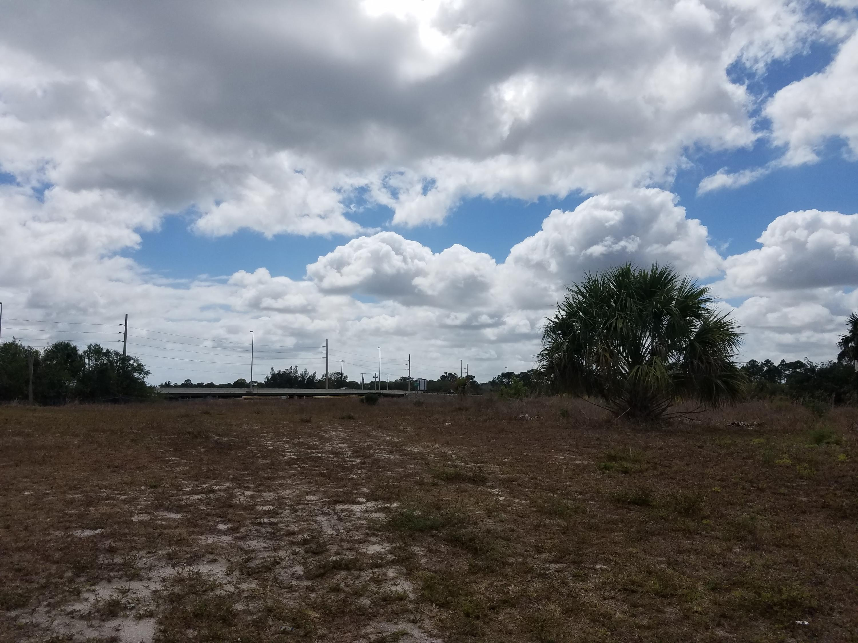 0 Sw Mica Court, Port Saint Lucie, FL 34953