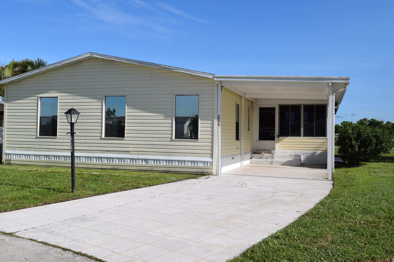 2975 Fiddlewood Circle, Port Saint Lucie, FL 34952