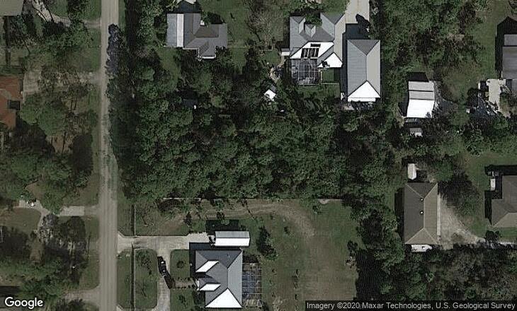0 Savanna Street, Fort Pierce, FL 34982