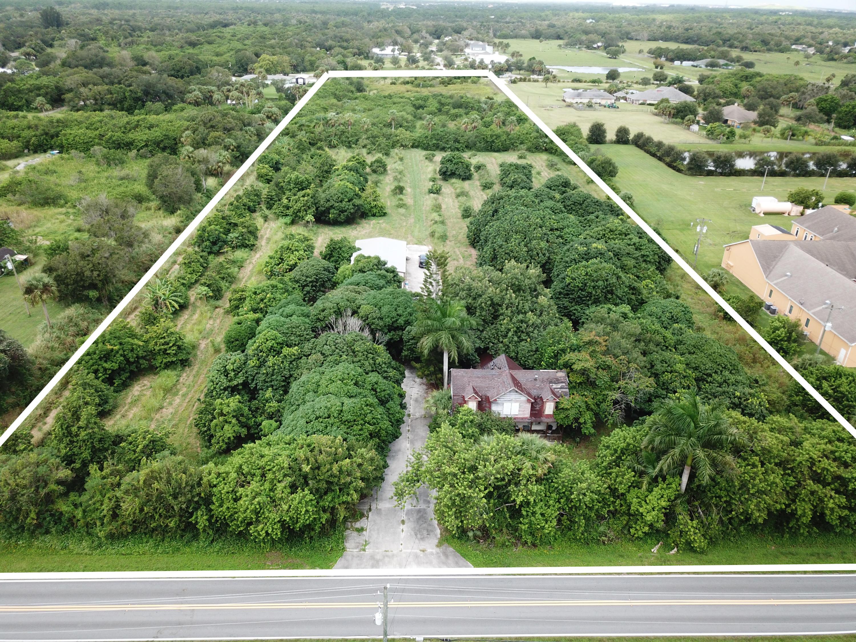 6001 Oleander Avenue, Fort Pierce, FL 34950