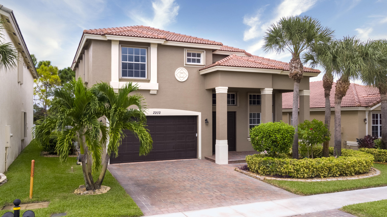 2202 Sw Newport Isles Boulevard, Port Saint Lucie, FL 34953