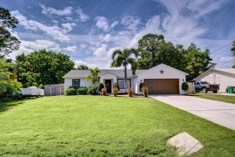 5505 Hickory Drive, Fort Pierce, FL 34982