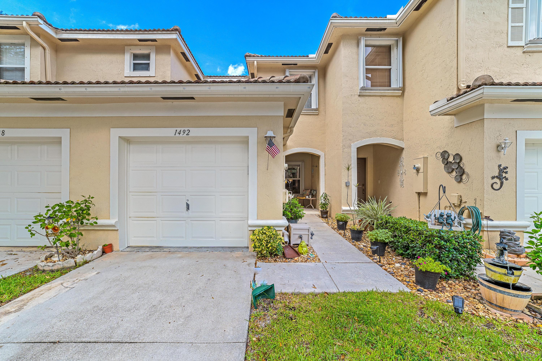 1492 New Castle Terrace, Wellington, FL 33414