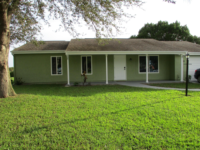 418 Sw Bridgeport Drive, Port Saint Lucie, FL 34953