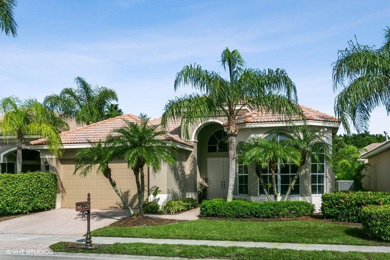 7853 Sandhill Court, West Palm Beach, FL 33412